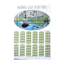 Tide Chart Byron Bay Hauraki Tide Chart Nz