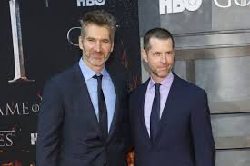 Why Are '<b>Game of Thrones</b>' Creators David Benioff and D. B. Weiss ...