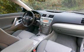 2011 Toyota Camry Se - news, reviews, msrp, ratings with amazing ...