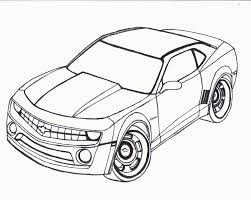 Small Picture free camaro coloring pages Archives Best Coloring Page
