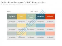 presentations ppt action plan example of ppt presentation presentation powerpoint
