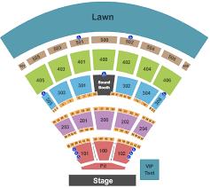 Darien Lake Performing Arts Center Seating Chart Wiz Khalifa French Montana Tickets Sun Jul 21 2019 6 00