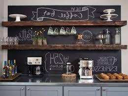 coffee bar. Home Coffee Bar Ideas B