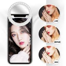 Ring Light For Iphone Xr Amazon Com Selfie Light Ring With 36 Led Ring Light