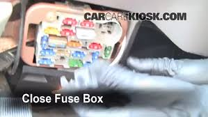 interior fuse box location 1992 2011 ford crown victoria 2001 interior fuse box location 1992 2011 ford crown victoria 2001 ford crown victoria 4 6l v8