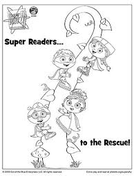 Small Picture Super Why Coloring Pages Coloring Coloring Pages