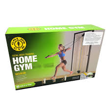 Gold Gym Workout Chart Amazon Com Golds Gym Home Gym Total Body Resistance