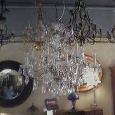 photo of home lighting crystal gallery los angeles ca united states