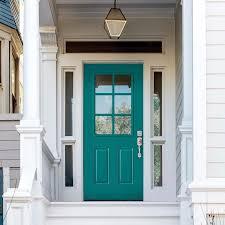 front door paintPainting the Front Door  POPSUGAR Home