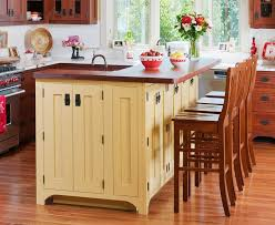 Majestic Building Kitchen Island Plans of Raised Breakfast Bar and