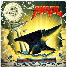 <b>Pound for Pound by Anvil</b> (Album, Heavy Metal): Reviews, Ratings ...
