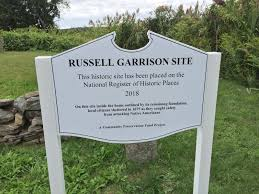 Controversial Russell Garrison sign debated at public hearing | Dartmouth