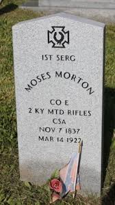 Moses Morton (1837-1922) - Find A Grave Memorial
