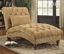 Living Room Chaise Furniture Double Chaise Lounge Double Indoor Chaise Lounge