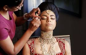 60 best indian bridal makeup tips3