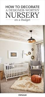 57 best HOME: gender neutral nursery images on Pinterest | Baby ...