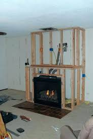 corner ventless fireplace s corner ventless electric fireplace