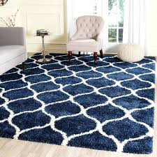blue trellis rug amazing bright area dark navy rugs contemporary intended for popular moroccan blue trellis rug