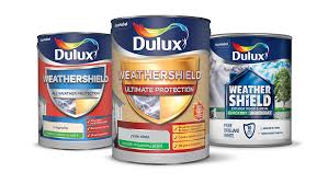 Dulux Weathershield Faqs Dulux