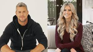 Christina Haack And Ant Anstead ...