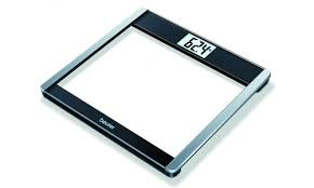 <b>Весы напольные электронные</b> Beurer <b>GS</b> 485 (Цвет: Black)