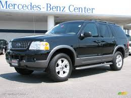 2003 Ford Explorer Xlt best image gallery #9/13 - share and download