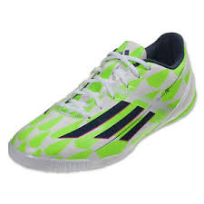 image is loading adidas men 039 s f10 indoor soccer shoes
