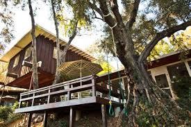 Adult Treehouse Nest  Treebones Resort Big Sur  HossLifeTreehouse Vacation California