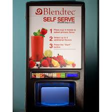 Smoothie Vending Machine Franchise Custom Self Serve Smoothie Machine Jucing Pinterest Smoothie Machine