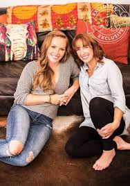Meet the Feisty Mother-Daughter Duo Behind HGTV's Breakout ...