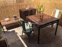 reclaimed pallet furniture. reclaimedpalletfurniture reclaimed pallet furniture