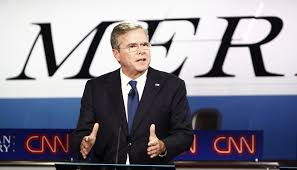 Filethe reagan library oval office Forooshino Jeb Bush Speaks During The Cnn Republican Presidential Debate At The Ronald Reagan Presidential Library In Wmalcom Wmal 1059 Fm And Am 630where Washington Comes To Talk Wmalaf