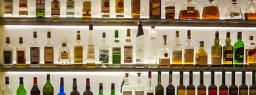 sensational design liquor shelves innovative ideas cleaning out the cabinet how to understand shelf life