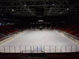 Olympic Arena Lake Placid Seating Chart Herb Brooks Arena Wikipedia