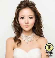 singapores top 10 bridal makeup artists elaine ting