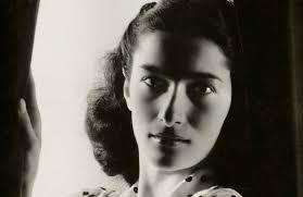 Tamara Tchinarova Finch (1919–2017) – Michelle Potter