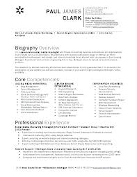 Skills And Competencies For Resume It Manager Resume Sample Key ...