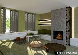 Woonkamer Muren Ideeen Huisdecoratie Ideeën
