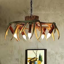 buy lighting fixtures. Antler Ceiling Light Buy 5 Cast Deer Chandelier Inverted Hanging Candelabra Lights Rustic Lighting Fixtures Fan O