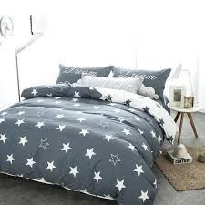 bed set covers double bed sets simple home trend black and white duvet set for bohemian