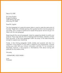 Resignation Letter Sample Template Different Types Letters How To ...