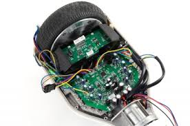 electric hoverboard monorover r2 teardown ivc wiki smart balance wheel wiring diagram at Hoverboard Wiring Diagram