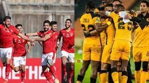 قناة مفتوحة تبث مباراة الأهلي وكايزر تشيفز نهائي دوري أبطال إفريقيا - موقع  كورة أون