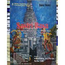 Buku tantri basa kelas x. Buku Paket Sastri Basa Kelas 12 Sma K13 Shopee Indonesia