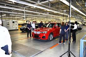 BMW Convertible bmw x3 manufacturing plant : 2015 BMW X4