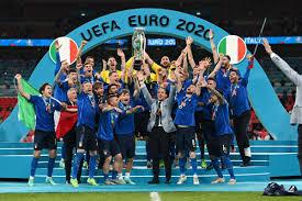 Italia campione d'Europa, Inghilterra ko ai rigori Agenzia di stampa  Italpress - Italpress