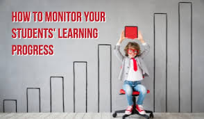 How To Monitor Your Students Learning Progress Bookwidgets