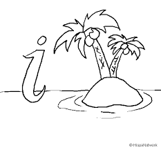 Small Picture Fancy Island Coloring Pages 14 For Free Coloring Kids With Island