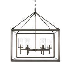 view the golden lighting 2073 6 smyth 6 light 1 tier 26 625 wide chandelier