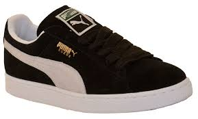 pumas the shoes